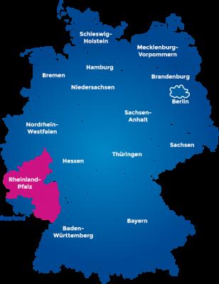Minilernkreise in Rheinland-Pfalz