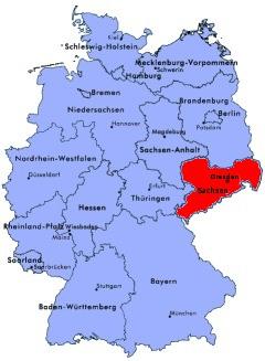 Westsachsen
